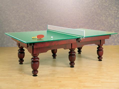 Stalviršiai stalo teniso stalas