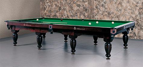 provijus-klasik stalas